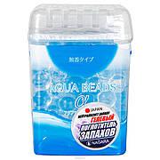 Поглотитель запаха гелевый NAGARA Aqua Beads 360 г (2565)