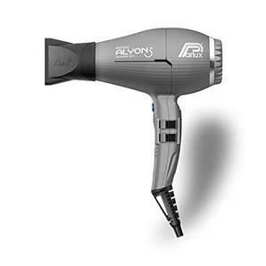 Фен Parlux Alyon матовый графитовый PALY -matt graphite 2250Вт
