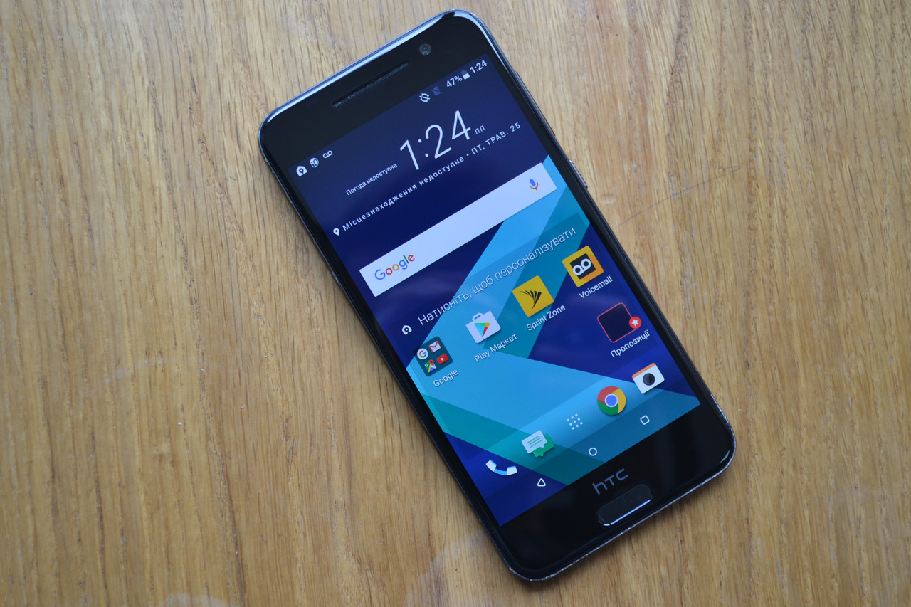 Смартфон HTC One A9 Black - 3Gb RAM, 32Gb Оригинал!
