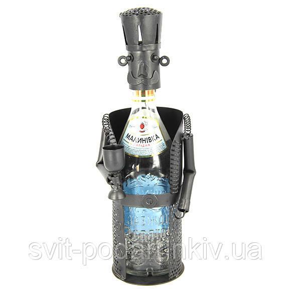 Подставка под бутылку ПМБ-23 турецкий паша