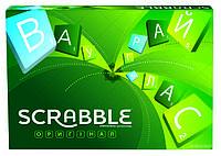 Настольная игра Scrabble Оригинал (укр.) Mattel (BBD15)