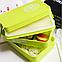 Ланч Бокс Трехъярусный Today's menu 1915 ml (зеленый), фото 2