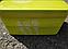 Ланч Бокс Трехъярусный Today's menu 1915 ml (зеленый), фото 5