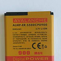 Аккумулятор Avalanche Sony Ericsson K850/S500/W700/W980 (BST-38) - 900 mAh