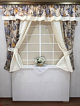 "Кухонный набор штор ""Стефани"" №2, фото 3"