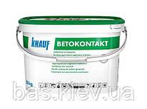 Грунтовка адгезійна Knauf Betokontakt , 5 кг