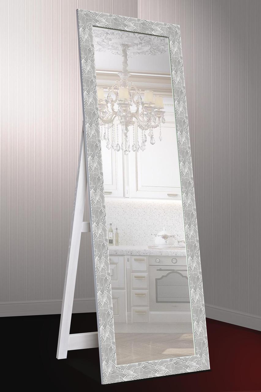 Напольное зеркало Зеркало настенное в прихожую комнату, габариты 60х174 см.