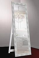 Напольное зеркало Зеркало настенное в прихожую комнату, габариты 60х174 см., фото 1