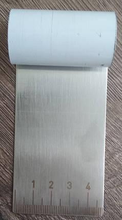 Шпатель с разметкой 5 см, фото 2