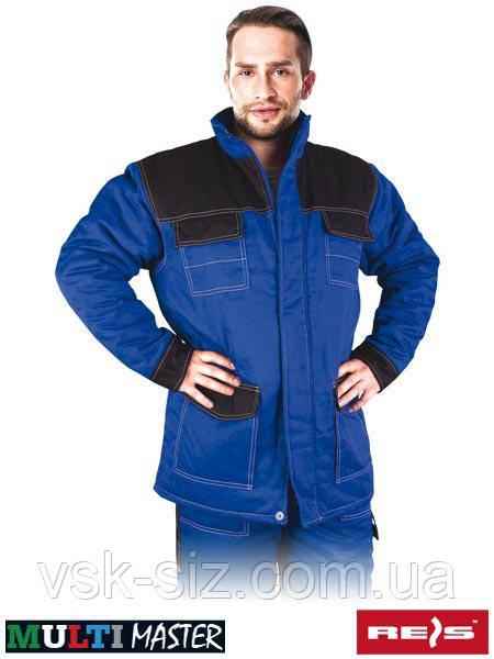 Куртка защитная утеплённая REISMULTI MASTER.