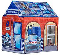 Детская палатка Полицейский участок 8181