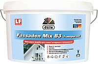 D691 Fassaden Mix B3 Transparent фасадная дисперсионная краска акриловая для компьютерной колеровки