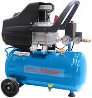 Воздушный компрессор BauMaster AC-9315 1500 Вт 24л