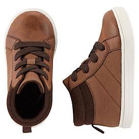 Ботинки Carter's для мальчиков (США)