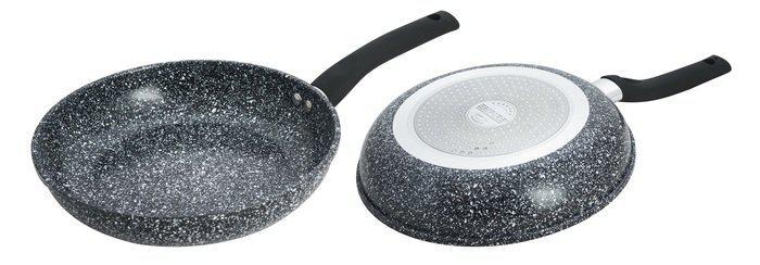 Сковорода гранитная d24 см, Китай