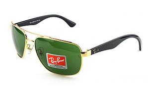 Солнцезащитные очки Ray Ban оригинал 3483-1