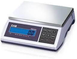 Весы повышенной точности  ED-H CAS