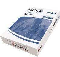 """Бумага А4 80 г/м2 """"Maestro Standard"""" (С)"""