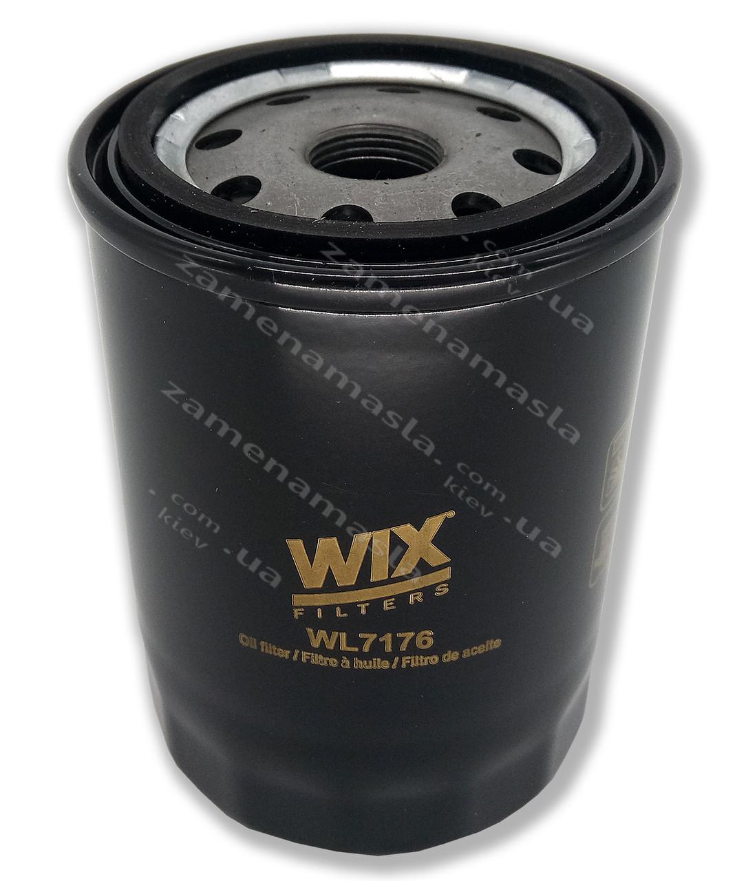 WIX WL7176 аналог SM-187 на Leyland-Daf; Aro; Citroën; Landrover Range Rover