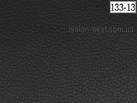 Авто кожзам черный, на поролоне и сетке (Германия 133-13), фото 1
