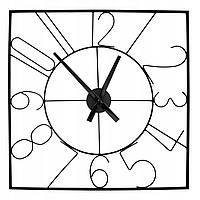 Часы настенные LOFT 60 см
