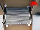 Радиатор водяного охлаждения ГАЗ 3110 (2-х рядн.) (пр-во ПЕКАР). 3110-1301010-20. Цена с НДС.