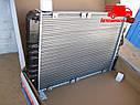 Радиатор водяного охлаждения ГАЗ 3110 (2-х рядн.) (пр-во ПЕКАР). 3110-1301010-20. Цена с НДС. , фото 2