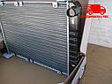 Радиатор водяного охлаждения ГАЗ 3110 (2-х рядн.) (пр-во ПЕКАР). 3110-1301010-20. Цена с НДС. , фото 3