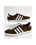 Чоловічі кросівки Adidas Gazelle Brown , розміри з 40 по46, фото 3
