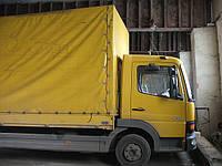 Доставка габаритних вантажів до 5т