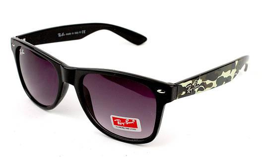 Солнцезащитные очки Ray Ban имиджевые RB2140-C6