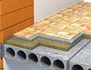 Утеплитель вата минеральная базальтовая Изоват 30 (1000х600) 50мм, фото 3