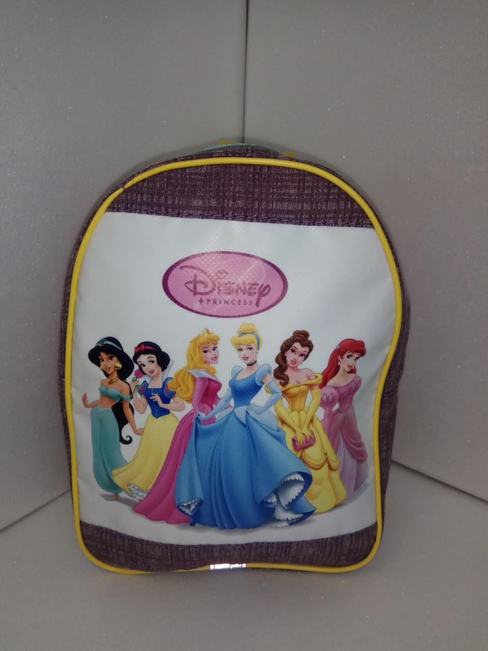 Рюкзак для дівчинки Princess. Копія