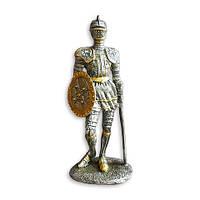 Статуэтка рыцаря в панцире HHSF018