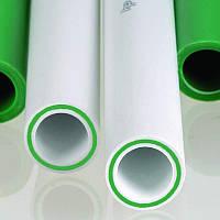 Труба полипропиленовая стекловолокно Koln Fiber Basalt d20 PN25 (Германия)