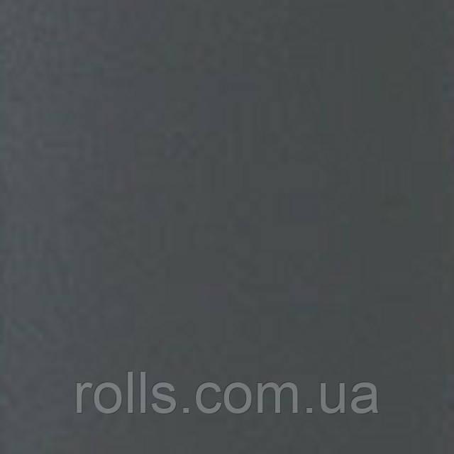 """Лист алюминиевый Prefalz P.10 №19 DUNKELGRAU """"ТЕМНО-СЕРЫЙ"""" RAL7043 """"DARK GRAY"""" 0,7х1000х2000мм плоский алюминиевый интерьер дизайн фальцевая кровля алюминиевый фасад Prefa в Украине """"РОЛЛС ГРУП"""""""
