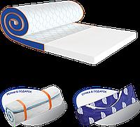 Ортопедический мини-матрас Sleep&Fly Super Flex