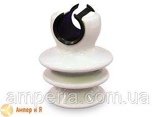 Изолятор штыревой фарфоровый (с втулкой для раскатки) SDI37 ENSTO, фото 2
