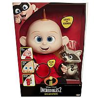 Интерактивная кукла Джек Джек Суперсемейка 2 / The Incredibles 2, фото 1