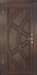 """Вхідні двері """"Портала"""" (серія Комфорт) ― модель Магнолія"""