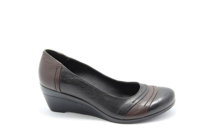 Женские туфли больших размеров La Vicente