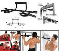 Тренажер-турник Iron Gym  в дверной проем
