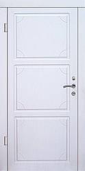 """Вхідні двері """"Портала"""" (серія Комфорт) ― модель Корсика"""