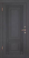 """Вхідні металеві двері для квартири """"Портала"""" (серія Комфорт) ― модель Прем'єр"""