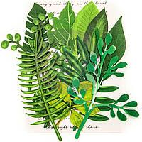 Листочки - Evergreen - Prima Marketing