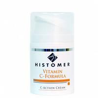 "Histomer Histomer ""C"" Крем с Витамином С, 50 мл"