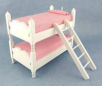 Дитячі меблі для ляльок, фото 1