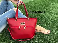 62536e5c877f Яркую красную сумку оптом в Украине. Сравнить цены, купить ...