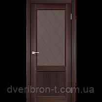 Двери Корфад Classico CL-02  орех, дуб грей, беленый дуб, фото 3