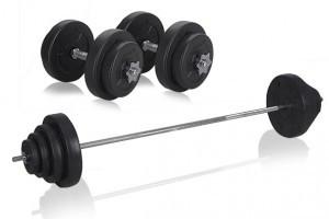 Комплекты для силовых тренировок